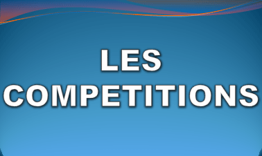 les competitions