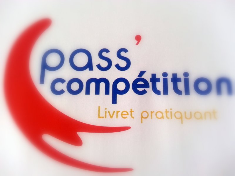 logo pass competition